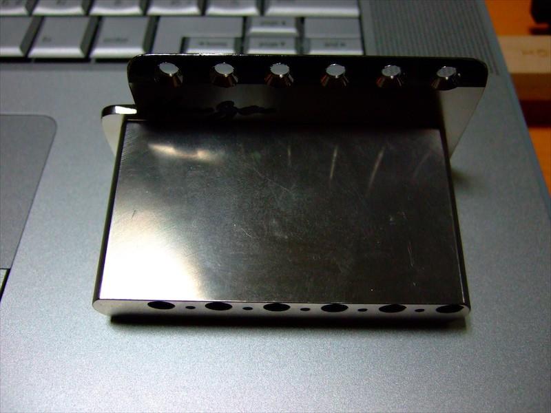 KTS SR001 Titanium Tremolo Block