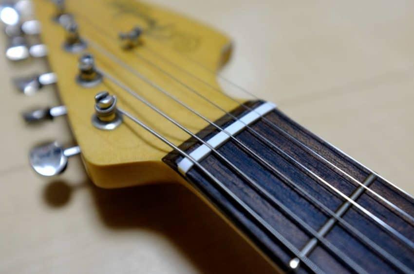 Fender Mexico INORAN Jazzmaster