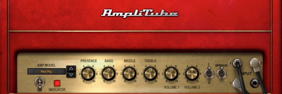 amplitube 4 redpig