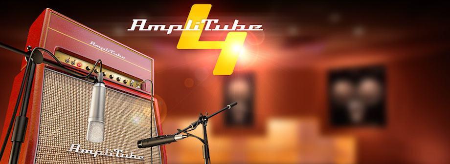 amplitube 4