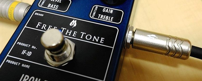 Free The Tone Iron Forest