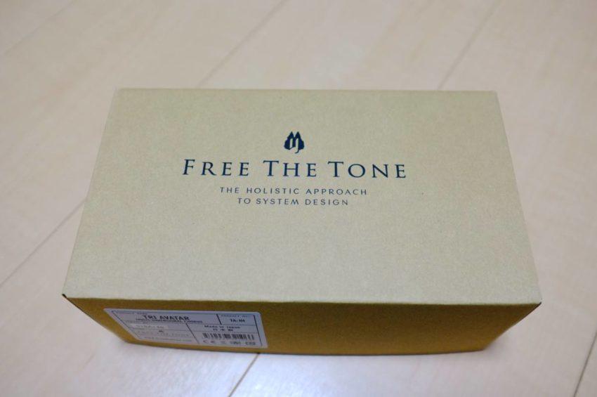 Free The Tone TRI AVATAR