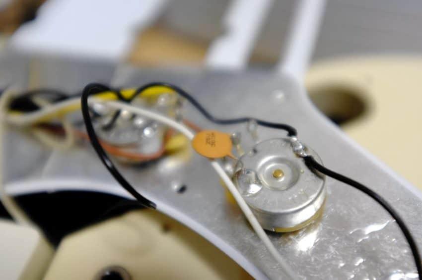 Fender ROAD WORN INORAN JAZZMASTER
