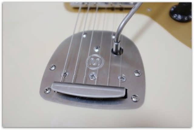 Mastery Bridge Offset Mastery Vibrato