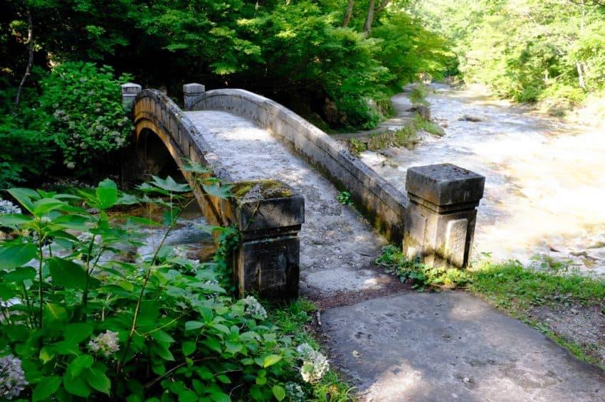 山形 銀山温泉