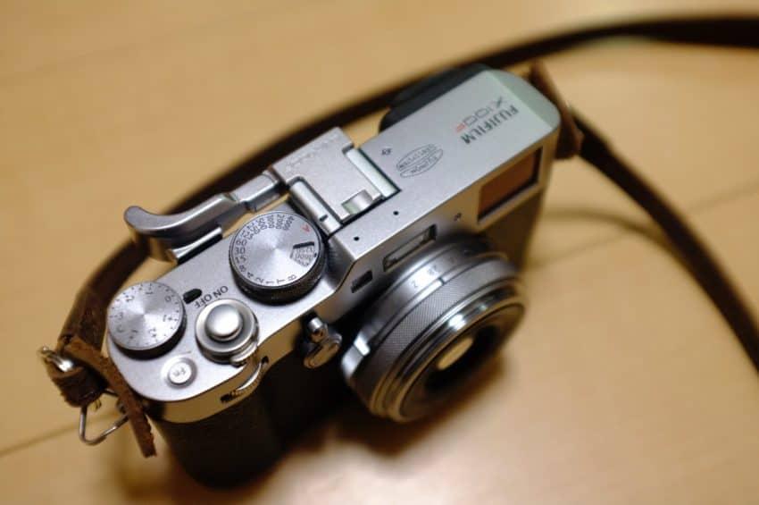 Lensmate フォールディングサムレスト