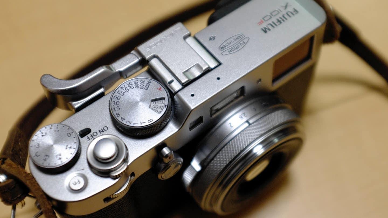 X100F カスタマイズ