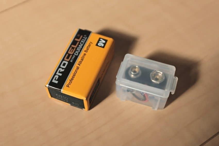 Limetone Audio BC CUBE