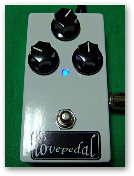 Lovepedal E6