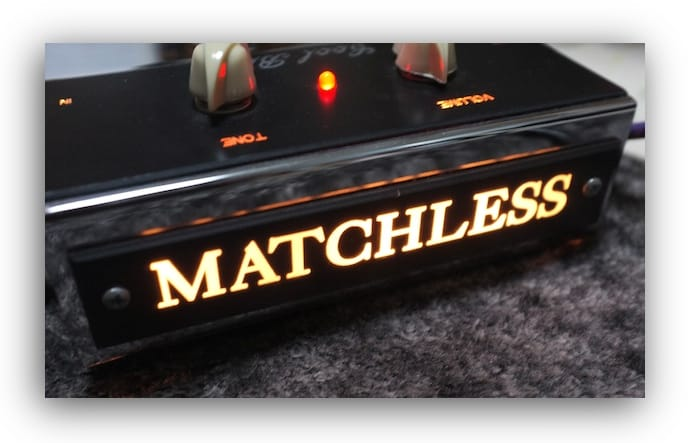 matchless coolbox